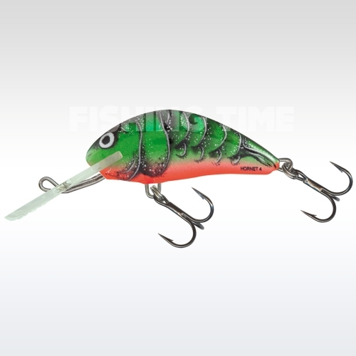 Salmo Hornet Floating 5 RC