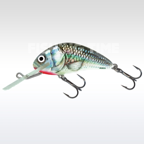Salmo Hornet Floating 9 HGS