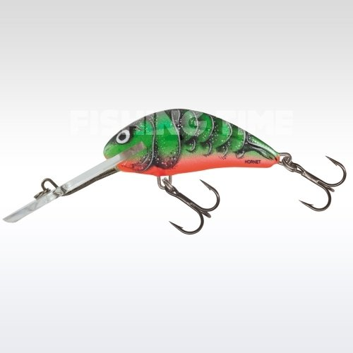Salmo Hornet Super Deep Runner 4 RC