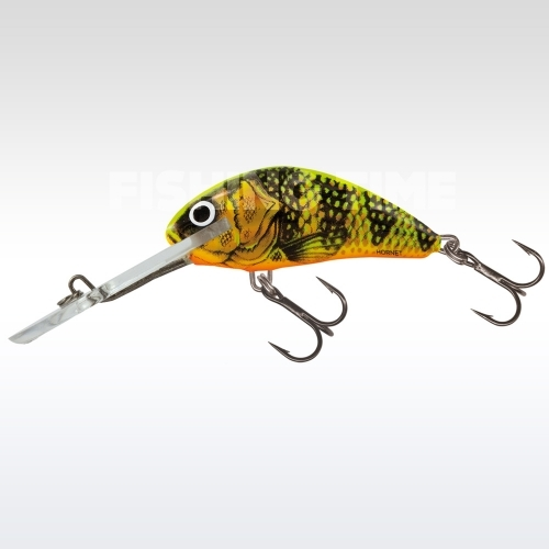 Salmo Hornet Super Deep Runner 4 GFP