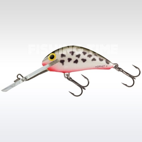 Salmo Hornet Super Deep Runner 4 D