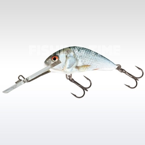 Salmo Hornet Super Deep Runner 4 RD