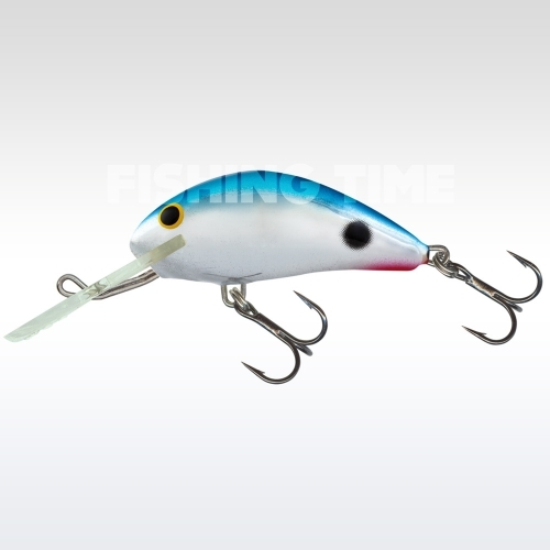 Salmo Rattlin Hornet Floating 6.5 RTS
