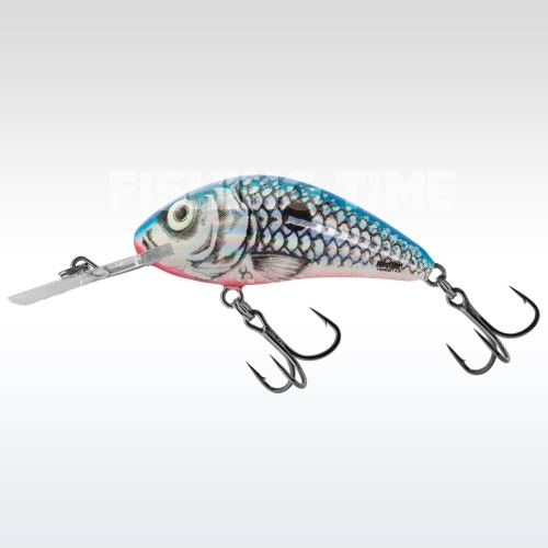 Salmo Rattlin Hornet Floating 6.5 SBS