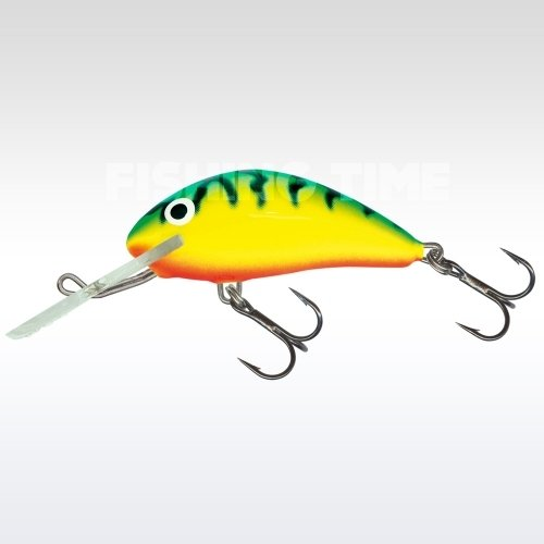 Salmo Rattlin Hornet Floating 6.5 GT