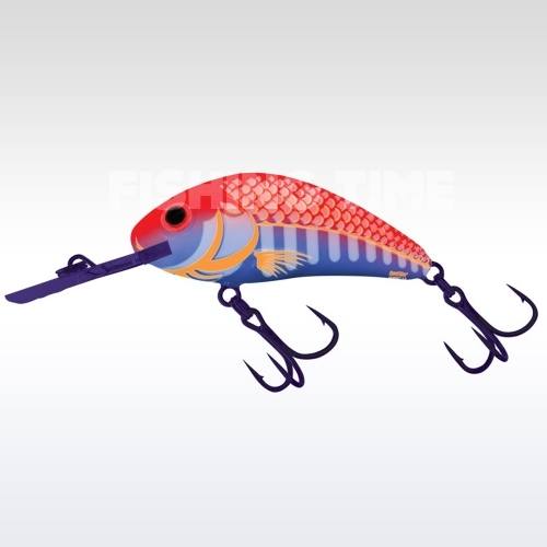 Salmo Rattlin Hornet Floating 6.5 UVO