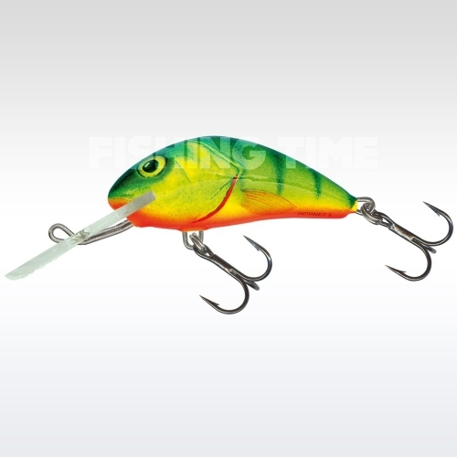 Salmo Rattlin Hornet Floating 6.5 HP