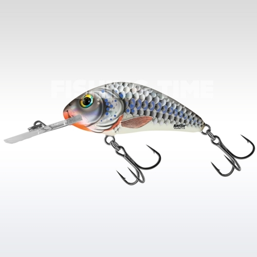 Salmo Rattlin Hornet Floating 6.5 SHS