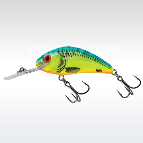 Salmo Rattlin Hornet Floating 6.5 CB