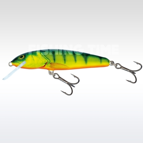 Salmo Minnow Floating 7 HP