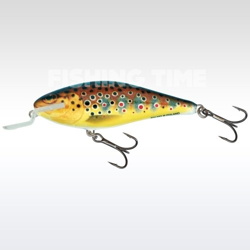 Salmo Executor Shallow Runner 9 T