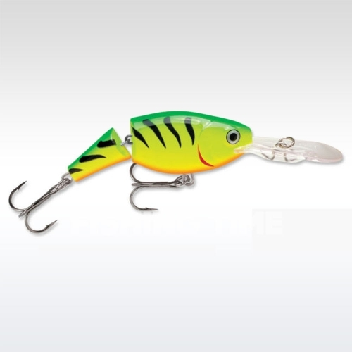 Rapala Jointed Shad Rap (JSR09)