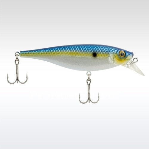 Berkley Juke 78 & 100 Natural Herring