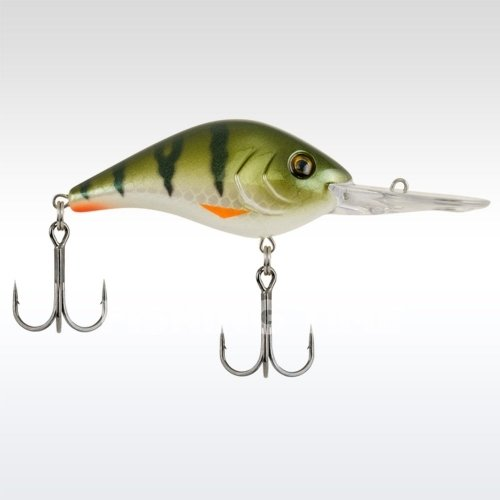 Berkley Dredger 6 cm Euro Perch