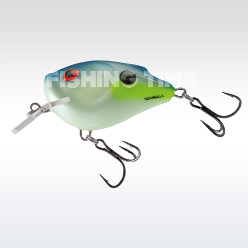 Salmo Squarebill Floating 5 cm Sexy Shad