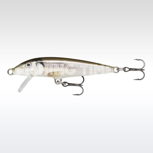 Rapala Original Floating 7 (F-7) SML