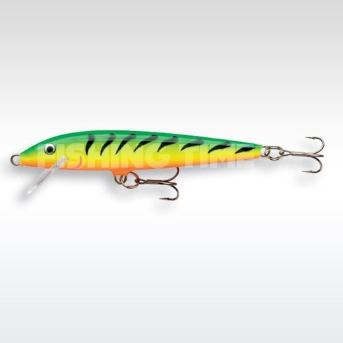 Rapala Original Floating 7 (F-7) FT