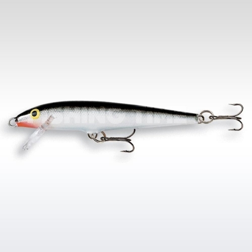 Rapala Original Floating 7 (F-7) S
