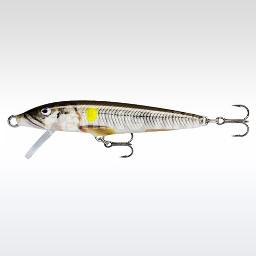 Rapala Original Floating 7 (F-7) AYUL