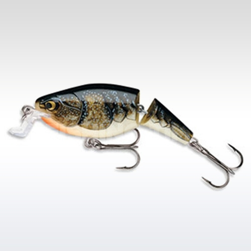 Rapala Jointed Shallow Shad Rap 5 (JSSR-5) CW