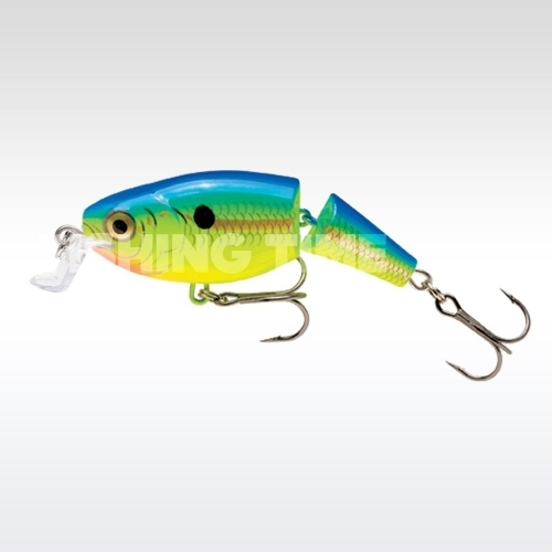 Rapala Jointed Shallow Shad Rap 7 (JSSR-7) PRT