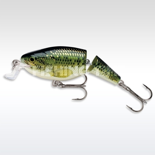 Rapala Jointed Shallow Shad Rap 7 (JSSR-7) OSD