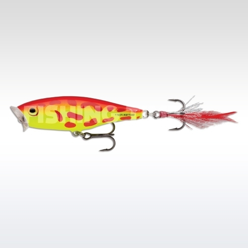 Rapala Skitter Pop 9 (SP-9) OF
