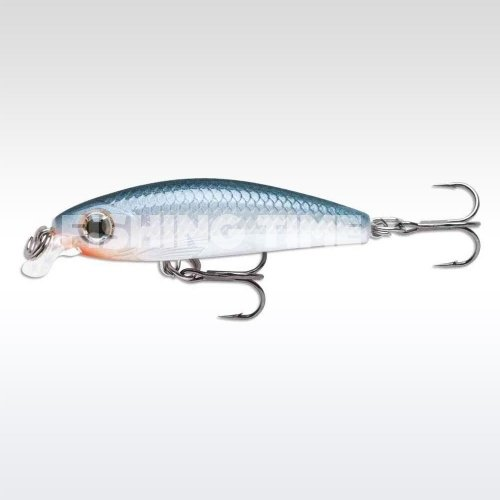Rapala Ultra Light Minnow 6 (ULM-6) SD