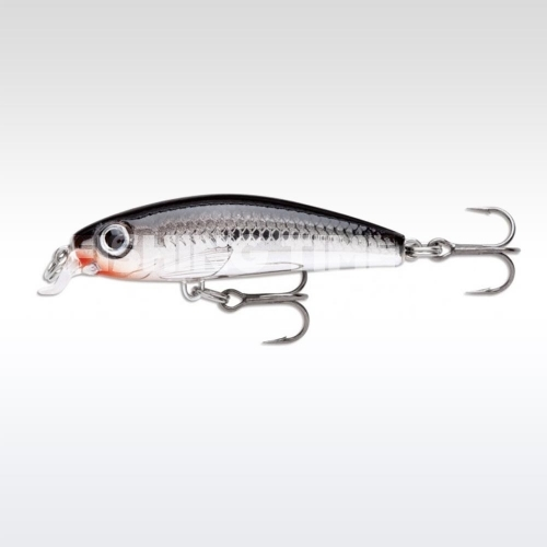Rapala Ultra Light Minnow 6 (ULM-6) CH