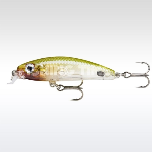 Rapala Ultra Light Minnow 6 (ULM-6) GDAU