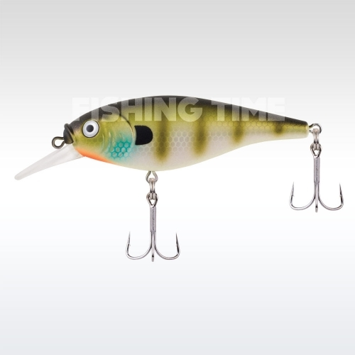 Berkley Flicker Shad Shallow 50 MF Bluegill