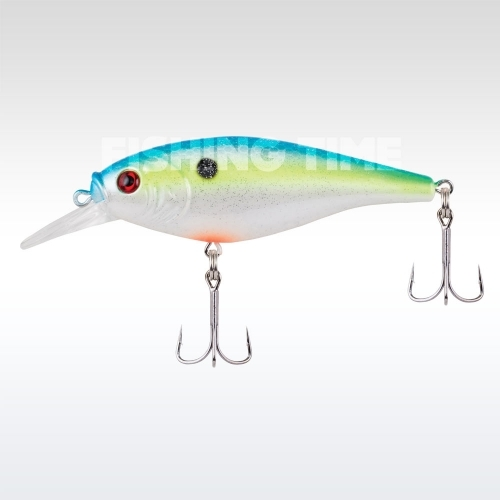 Berkley Flicker Shad Shallow 50 Racy Shad