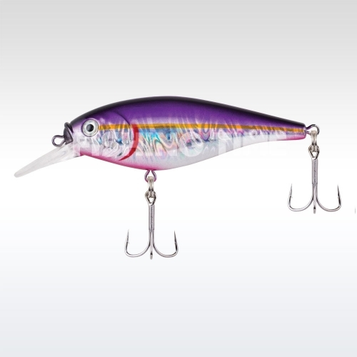 Berkley Flicker Shad Shallow Slick 70 Slick Alewife