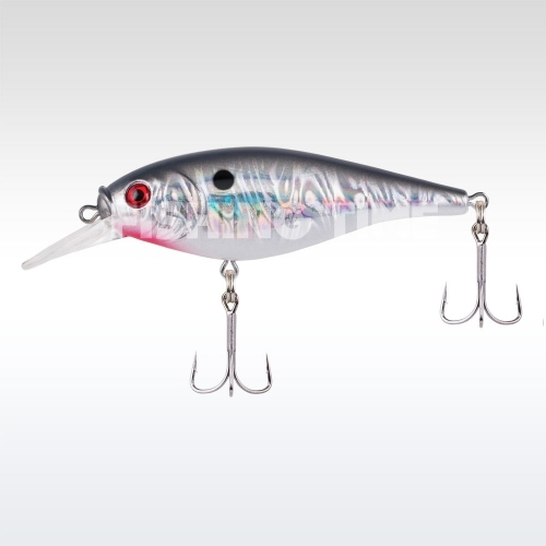 Berkley Flicker Shad Shallow Slick 70 Slick Mouse