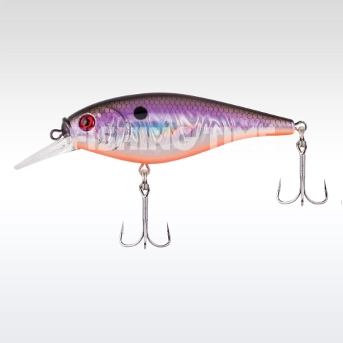 Berkley Flicker Shad Shallow Slick 70 Slick Smelt