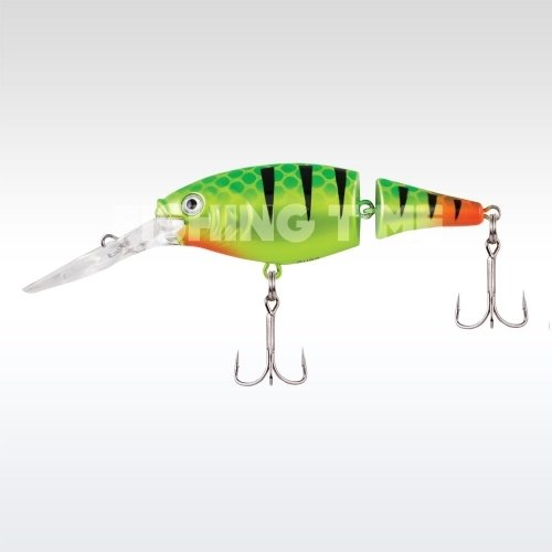 Berkley Flicker Shad Jointed Fire Tail 50 Firetail Anti-Freeze