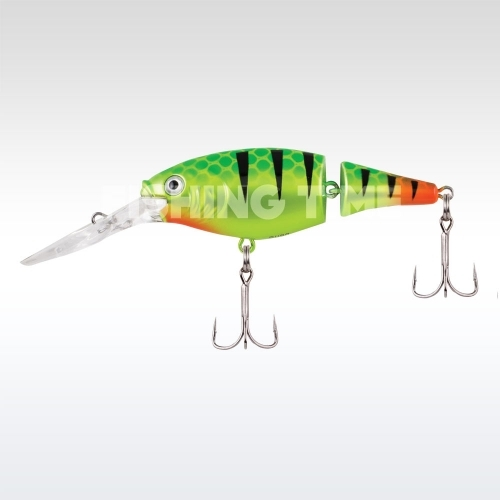 Berkley Flicker Shad Jointed Fire Tail 70 Firetail Anti-Freeze