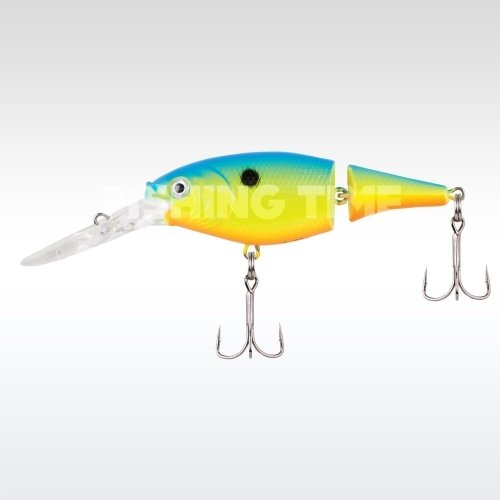 Berkley Flicker Shad Jointed 70 Kingfisher