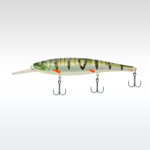 Berkley Cutter 110+ Euro Perch