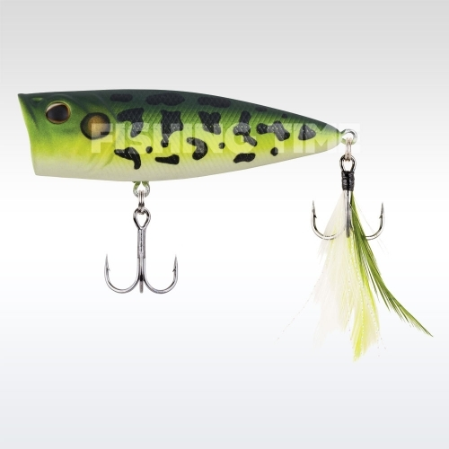 Berkley Bullet Pop 70 MF Frog