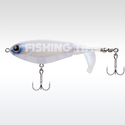 Berkley Choppo 90 Ghost White