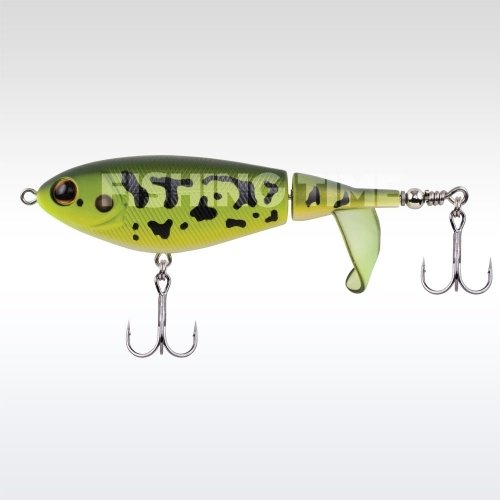 Berkley Choppo 90 MF Frog