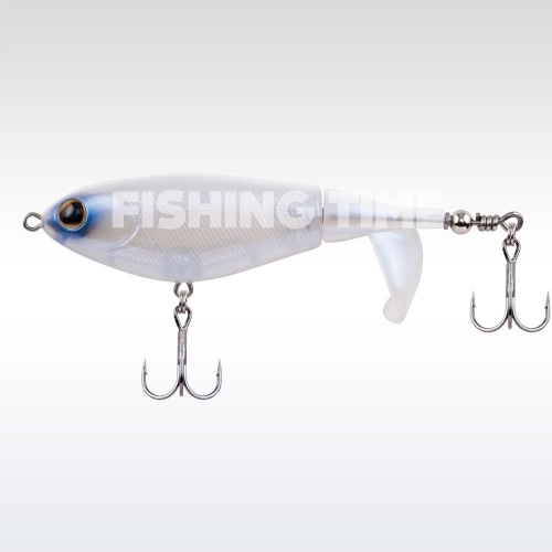 Berkley Choppo 120 Ghost White