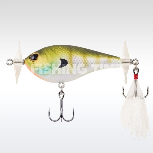 Berkley Spin Bomb 60 MF Bluegill