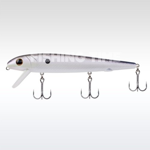 Berkley Surge Shad 130 Kentucky Blue