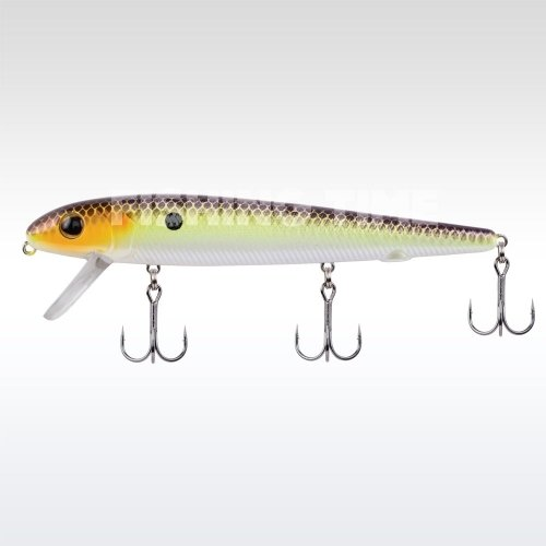 Berkley Surge Shad 130 Table Rock