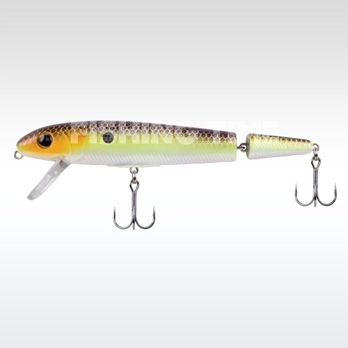 Berkley Surge Shad Jointed 130 Table Rock