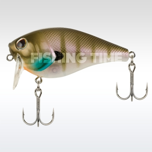 Berkley WakeBull 70 Ghost Bluegill