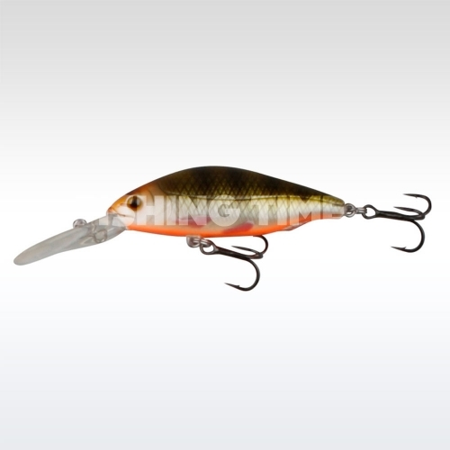 Savage Gear Diving Prey 6.3 F 04-Perch