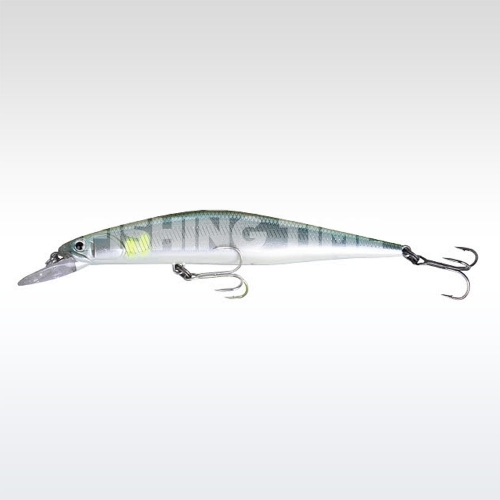 Savage Gear Prey 7.1 SP 02-Green Silver Ayu